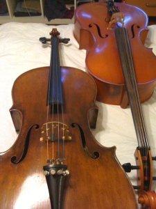 ken's cellos