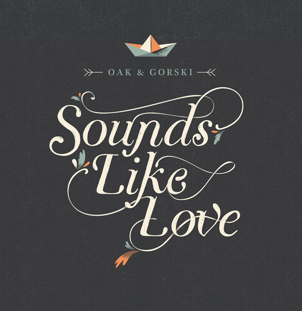 The Sounds Like Love EP!!!!!!